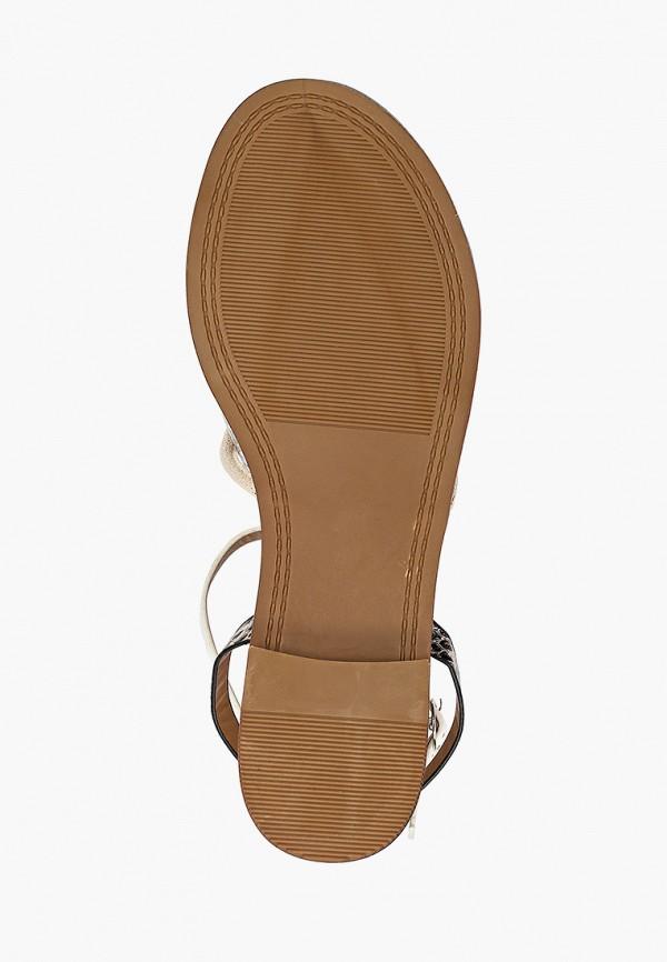 Фото 5 - женские сандали Sweet Shoes белого цвета