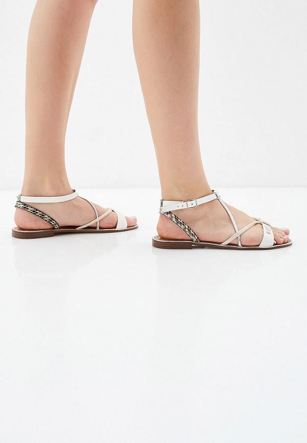 Фото 6 - женские сандали Sweet Shoes белого цвета
