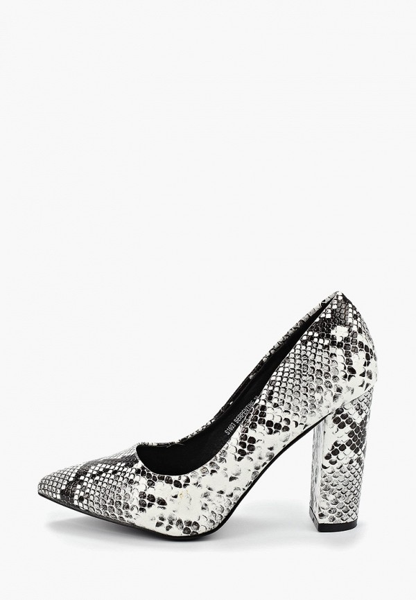Туфли Sweet Shoes Sweet Shoes SW010AWGIOP1