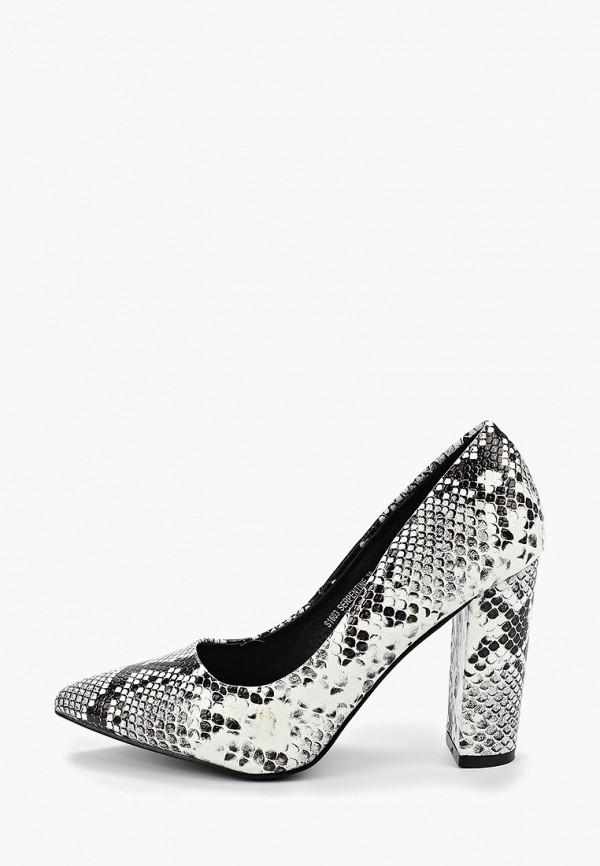 цена Туфли Sweet Shoes Sweet Shoes SW010AWGIOP1 онлайн в 2017 году