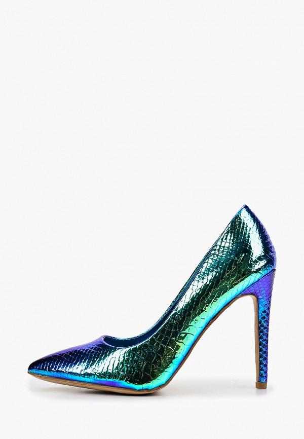 женские туфли sweet shoes, разноцветные