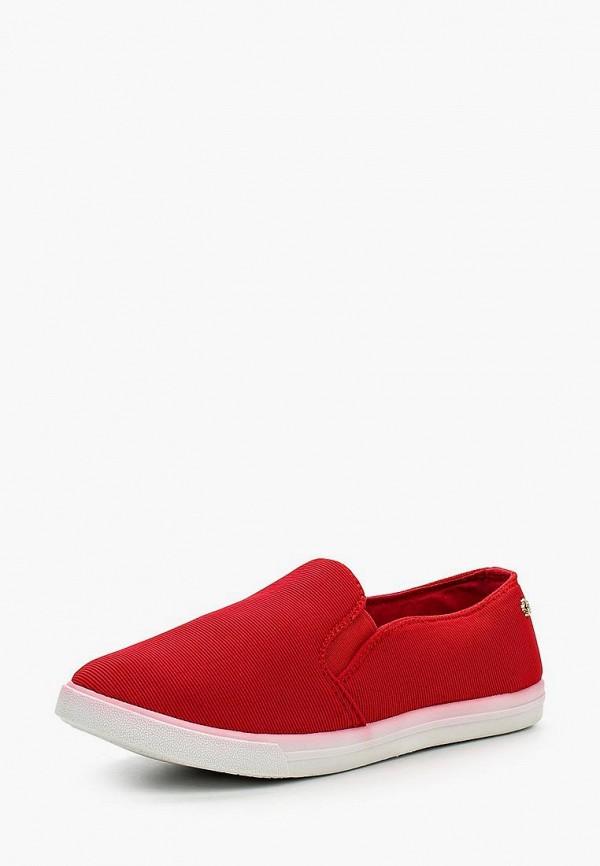 Купить Слипоны Sweet Shoes, sw010awhsc24, красный, Весна-лето 2016