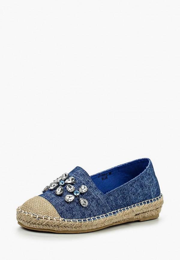 Эспадрильи Sweet Shoes Sweet Shoes SW010AWIYR57