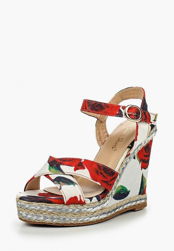 Босоножки Sweet Shoes Sweet Shoes SW010AWIYX40