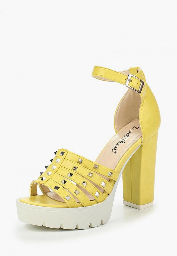 Босоножки Sweet Shoes Sweet Shoes SW010AWIYX53 босоножки old beijing cloth shoes