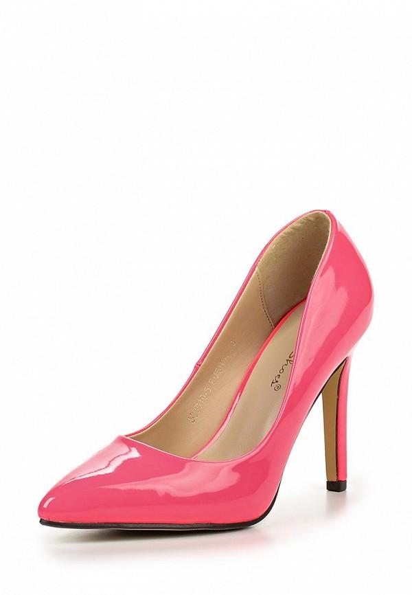Туфли Sweet Shoes Sweet Shoes SW010AWIYX67