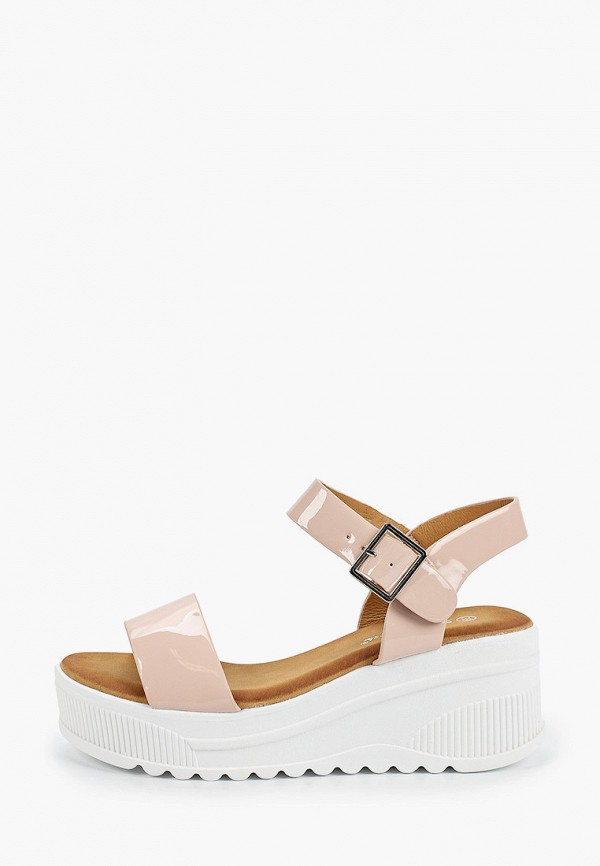 женские босоножки sweet shoes, розовые