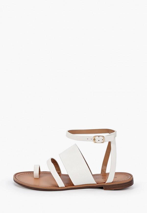 женские сандалии sweet shoes, белые