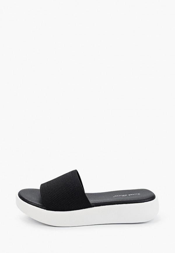 Сабо Sweet Shoes, Черный