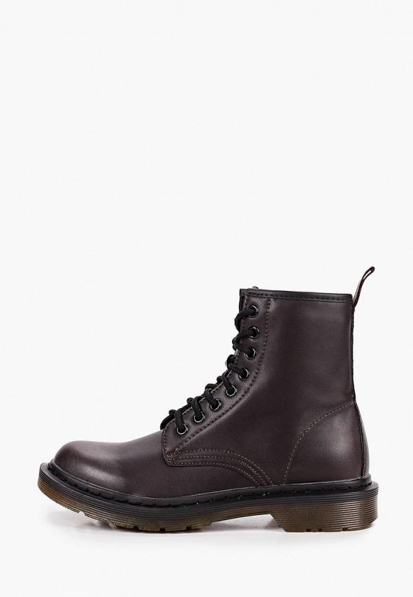 женские ботинки sweet shoes, коричневые
