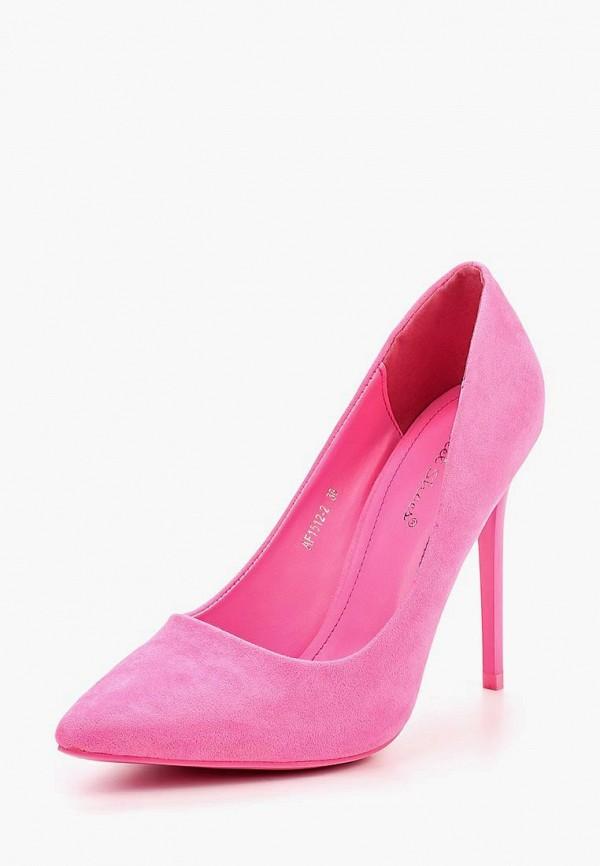 Туфли Sweet Shoes Sweet Shoes SW010AWRBS25 sweet shoes sweet shoes sw010awhpp15