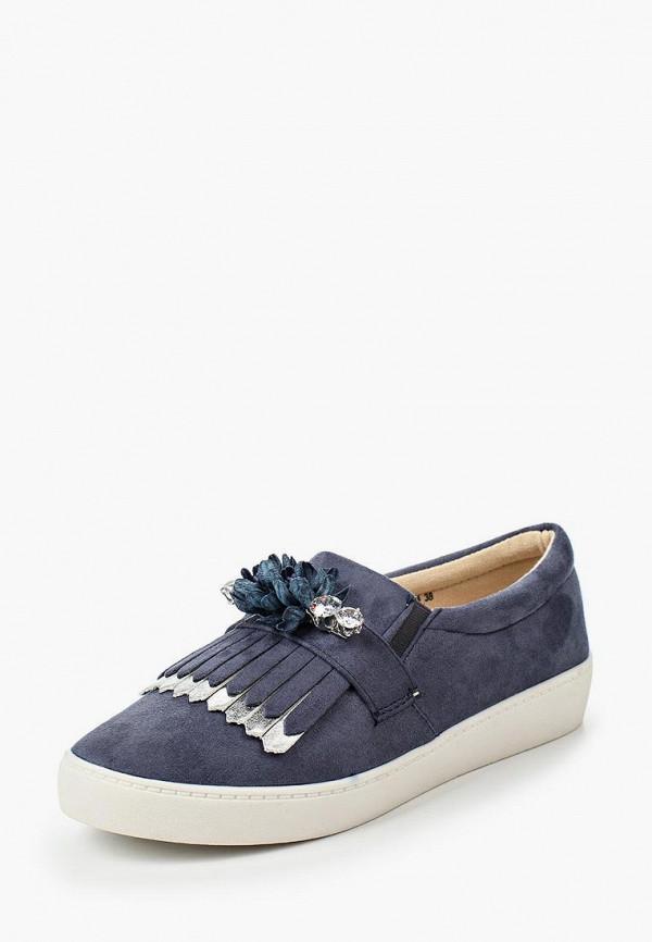Слипоны Sweet Shoes Sweet Shoes SW010AWRBZ77