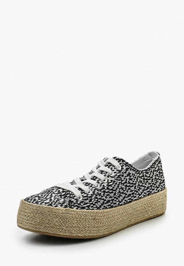 мужские кеды sweet shoes, серебряные