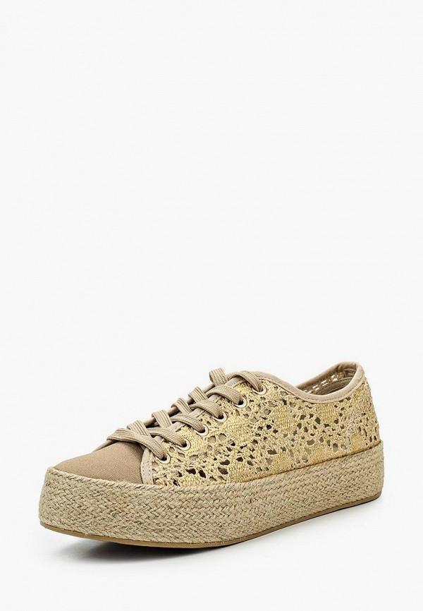 Кеды Sweet Shoes Sweet Shoes SW010AWRWJ59