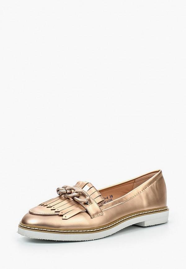 Лоферы Sweet Shoes Sweet Shoes SW010AWRWK07