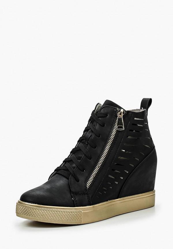 Кеды на танкетке Sweet Shoes Sweet Shoes SW010AWRWL36 кеды на танкетке sweet shoes sweet shoes sw010awrwl36