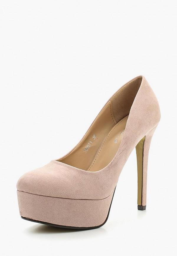 Туфли Sweet Shoes Sweet Shoes SW010AWRWM30