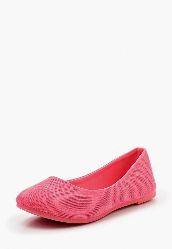 Купить Балетки Sweet Shoes, SW010AWRWM43, розовый, Весна-лето 2017