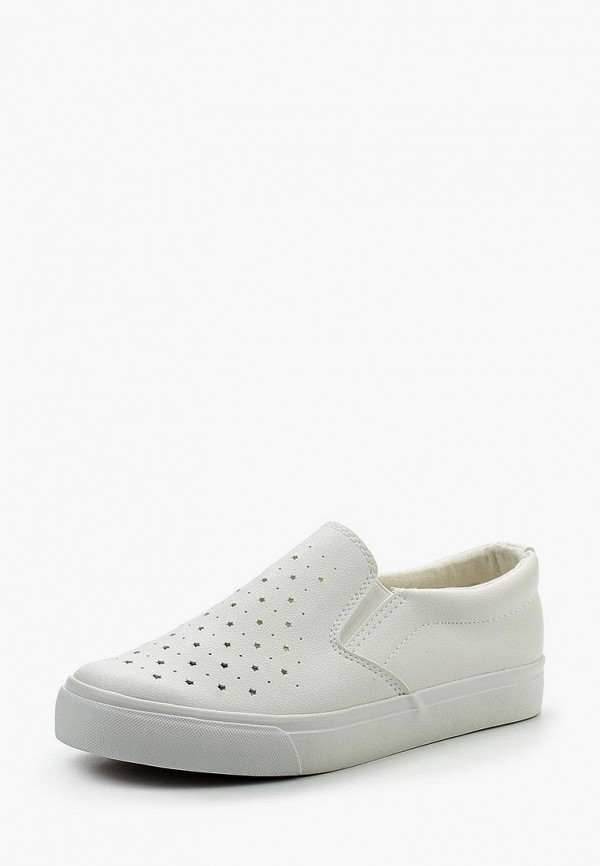 Слипоны Sweet Shoes Sweet Shoes SW010AWRWM56