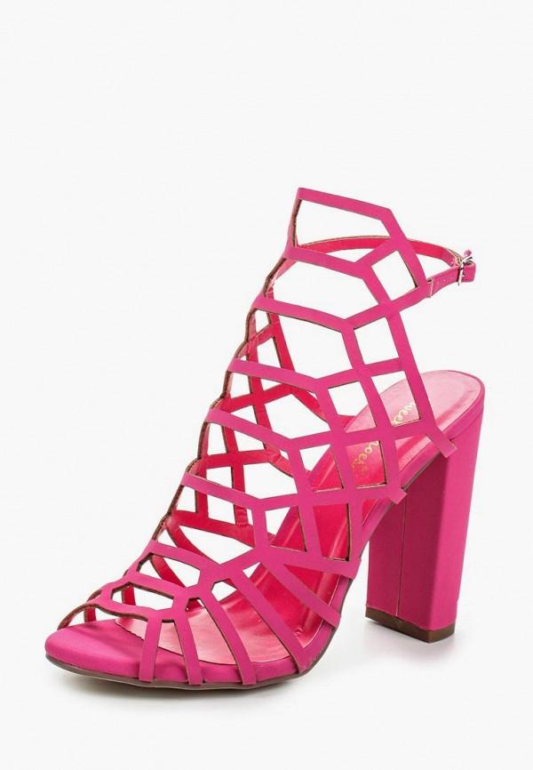 Купить Босоножки Sweet Shoes, sw010awtan96, розовый, Весна-лето 2017