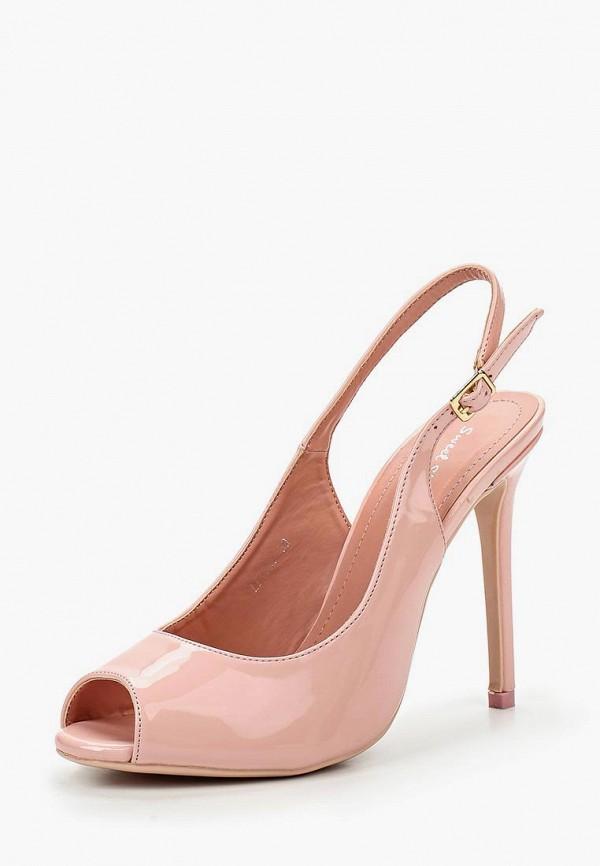 Купить Босоножки Sweet Shoes, SW010AWTAO14, розовый, Весна-лето 2017