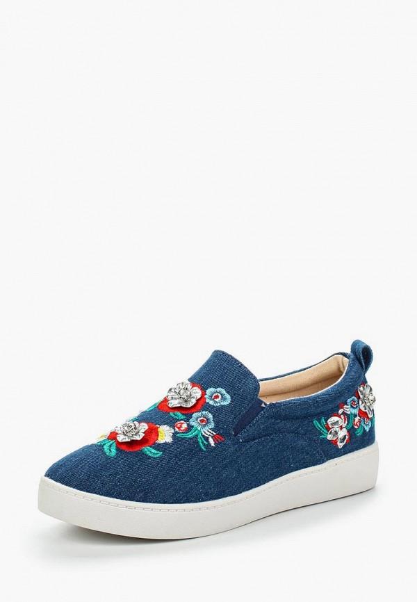 Слипоны Sweet Shoes Sweet Shoes SW010AWTAO58