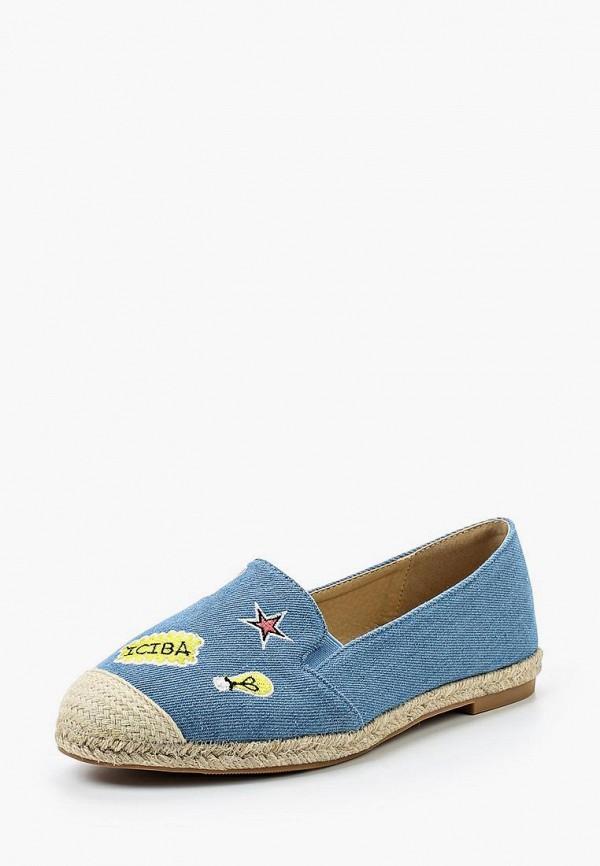 Эспадрильи Sweet Shoes Sweet Shoes SW010AWTBP76 цена
