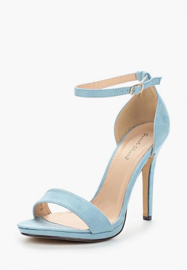 Босоножки Sweet Shoes Sweet Shoes SW010AWTRL54 4pcs sweet rhinestone openwork heart design rings for women