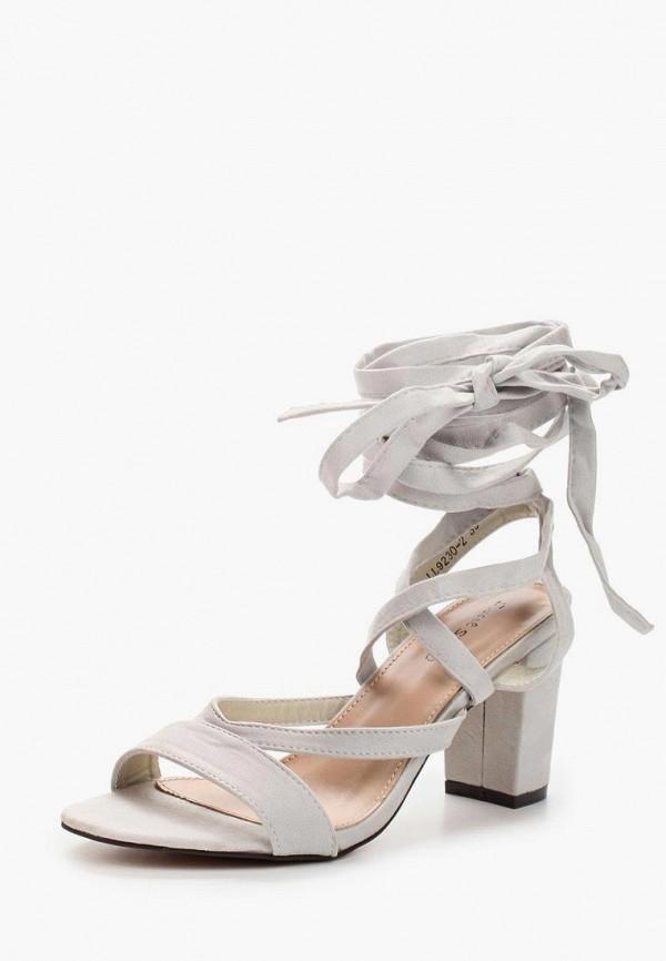 Босоножки Sweet Shoes Sweet Shoes SW010AWTRL97 босоножки sweet shoes sweet shoes sw010awtbp97
