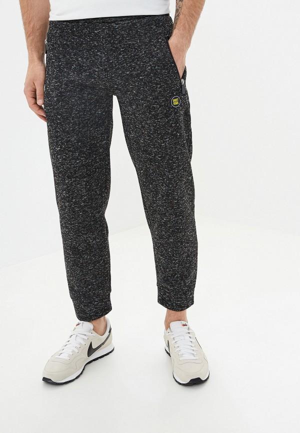 мужские спортивные спортивные брюки sweet years, серые