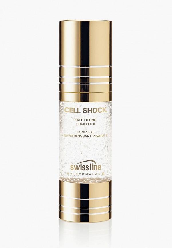 Сыворотка для лица Swiss Line Swiss Line SW013LWUQF27 сыворотка для лица swiss line swiss line sw013lwdvtw4