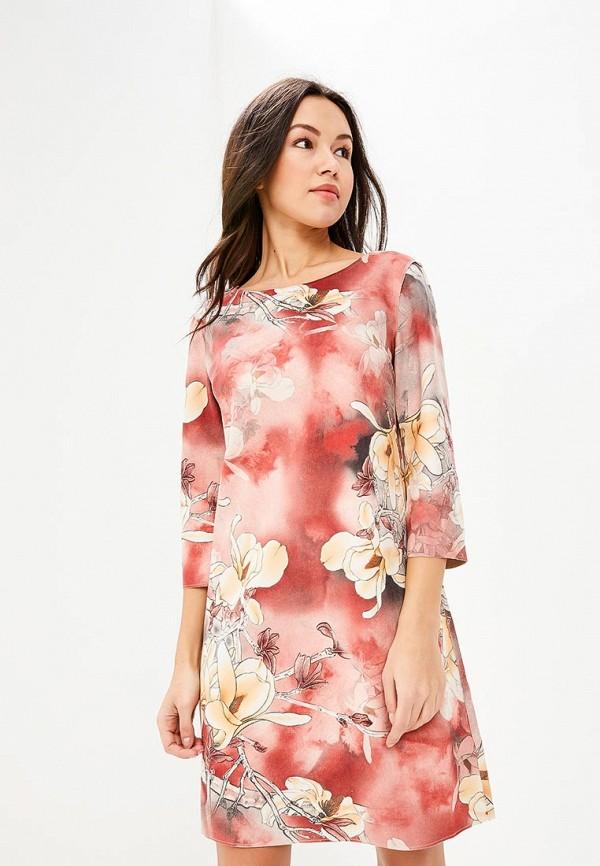 Купить Платье Sweet Miss, sw014ewausu0, розовый, Весна-лето 2018