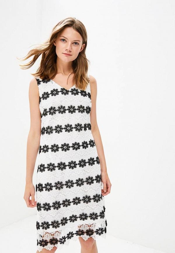 Платье Sweet Miss, SW014EWAUSW2, белый, Весна-лето 2018  - купить со скидкой