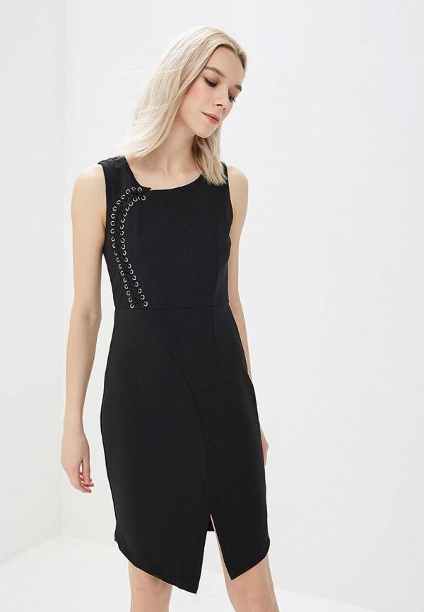 Купить Платье Sweet Miss, SW014EWBFOL0, черный, Весна-лето 2018