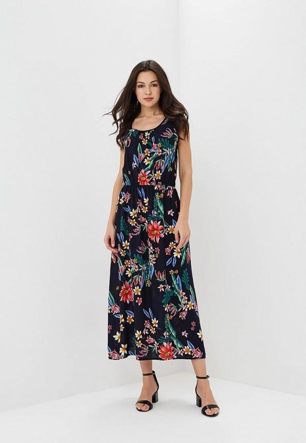 Купить Платье Sweet Miss, SW014EWBFOL7, синий, Весна-лето 2018