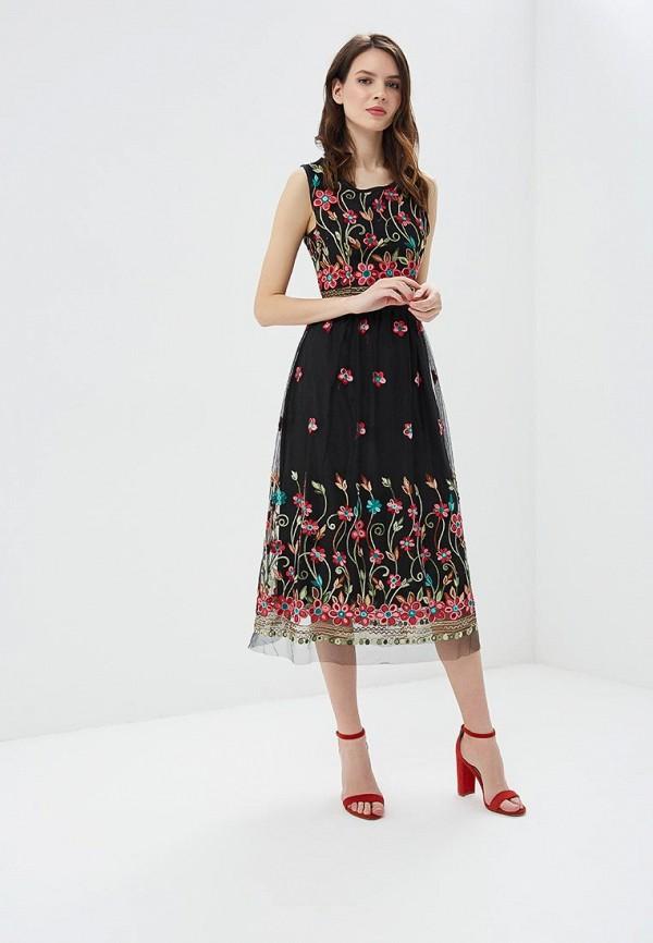 Платье Sweet Miss Sweet Miss SW014EWBFOM5 sweet shawlettes