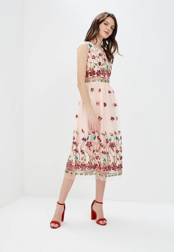 Платье Sweet Miss Sweet Miss SW014EWBFOM6
