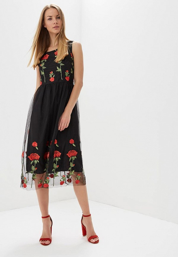 Платье Sweet Miss Sweet Miss SW014EWBFON1