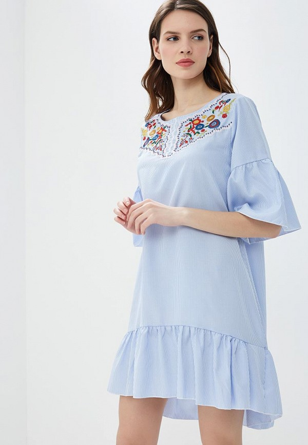 Платье Sweet Miss Sweet Miss SW014EWBFOO6 sweet shawlettes