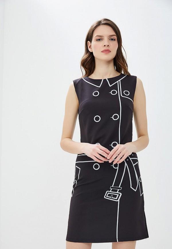 Купить Платье Sweet Miss, SW014EWBFOQ4, черный, Весна-лето 2018