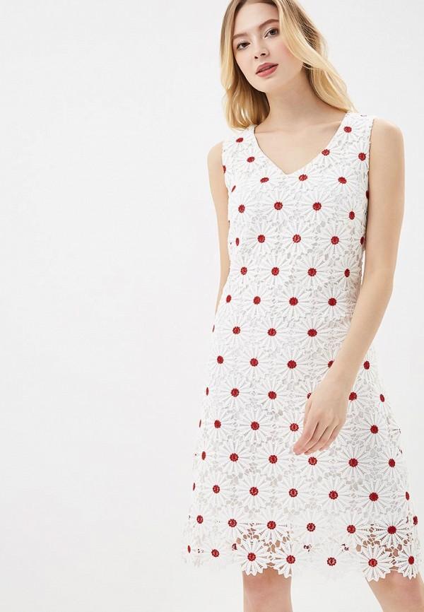 Купить Платье Sweet Miss, SW014EWBFOQ8, белый, Весна-лето 2018