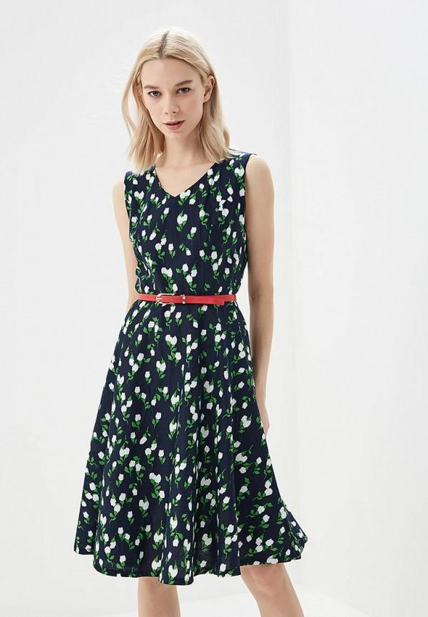 Купить Платье Sweet Miss, SW014EWBFOQ9, синий, Весна-лето 2018