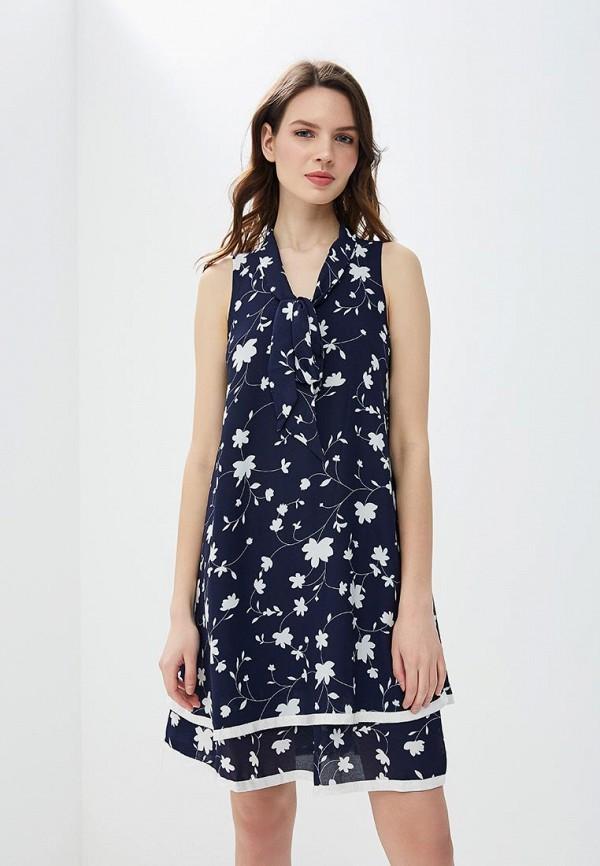 Купить Платье Sweet Miss, SW014EWBFOR3, синий, Весна-лето 2018