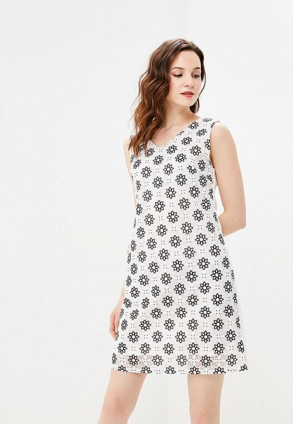 Купить Платье Sweet Miss, SW014EWBMNP3, белый, Весна-лето 2018