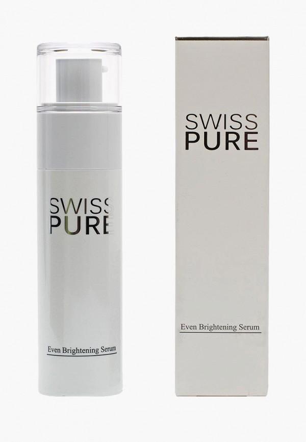 Сыворотка для лица Swiss Pure Swiss Pure SW015LWCRQK8 сыворотка для лица swiss line swiss line sw013lwdvtw4