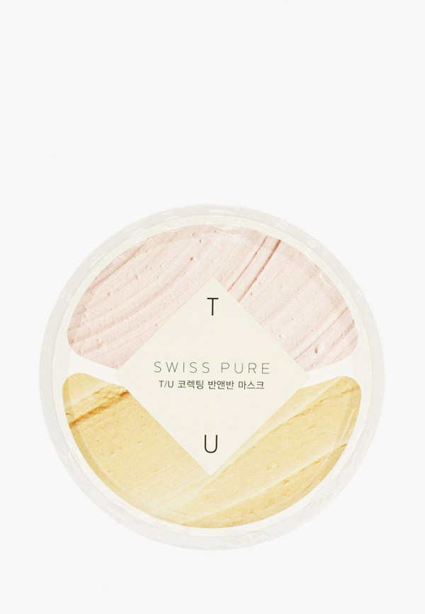 Маска для лица Swiss Pure Swiss Pure SW015LWCRQK9