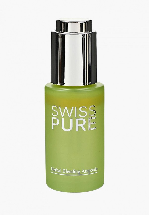 Сыворотка для лица Swiss Pure Swiss Pure SW015LWCRQL9 сыворотка для лица swiss line swiss line sw013lwdvtw4