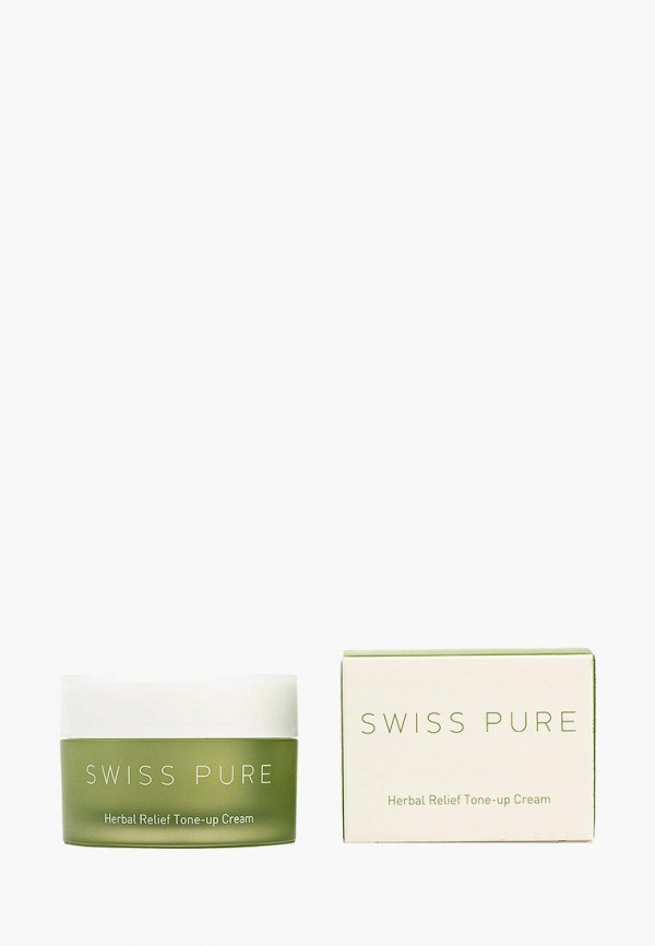 Крем для лица Swiss Pure Swiss Pure SW015LWCRQM0 крем для лица swiss pure swiss pure sw015lwcrqm8