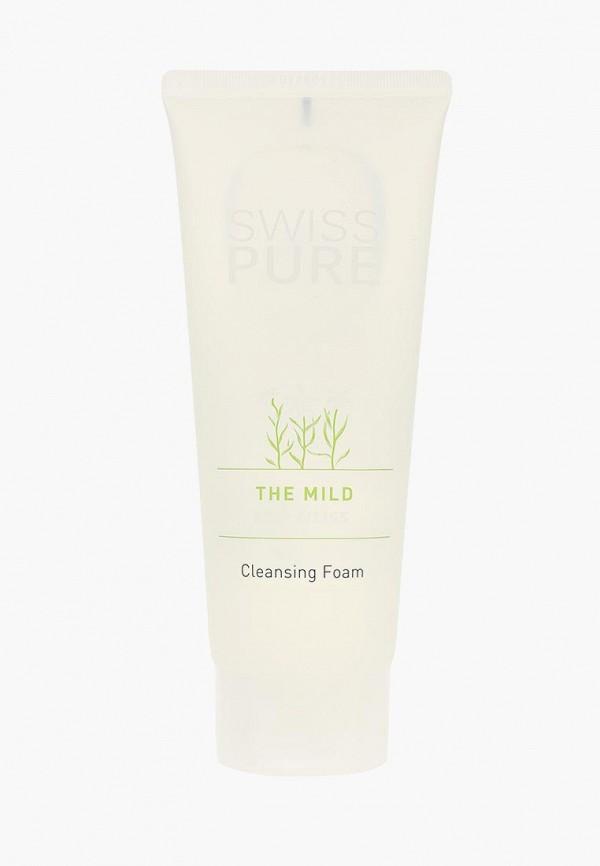 Пенка для умывания Swiss Pure Swiss Pure SW015LWCRQM5 artdeco молочко для умывания pure minerals deep