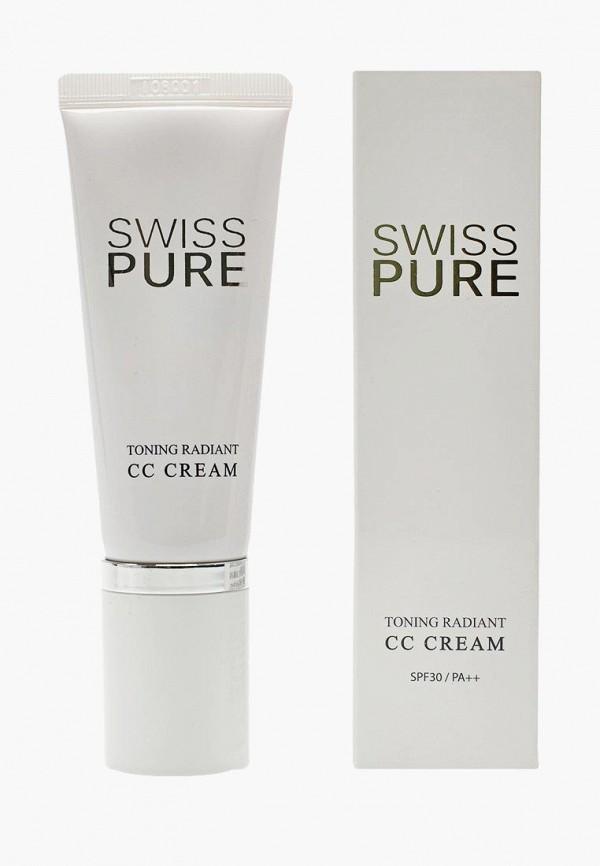 CC-Крем Swiss Pure Swiss Pure SW015LWCRQN7